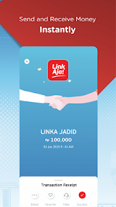 Download LinkAja - Buy, Pay, Loan and Investment APK