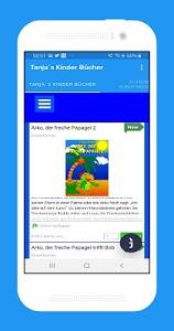 Download Tanja´s Kinder Bücher APK