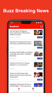 Download BuzzBreak - Read, Funny Videos & Earn Free Cash! APK