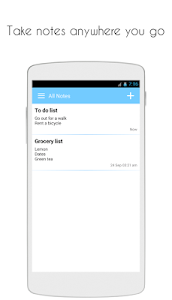 Download Keep My Notes - Notepad, Memo, Checklist APK